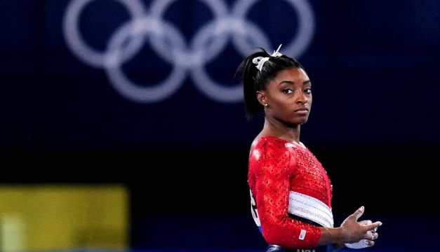 Simone Biles' Decision to Withdraw from Finals Sparks Both Support and Backlash