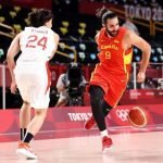 Men's Olympic Basketball: Spain vs Argentina Pick and Preview