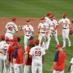 NL Central Weekly Update, July 16