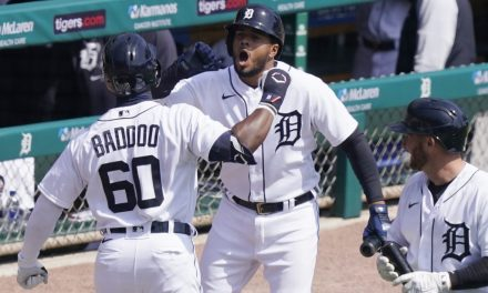 Detroit Tigers at Minnesota Twins Preview and Pick (7/10)