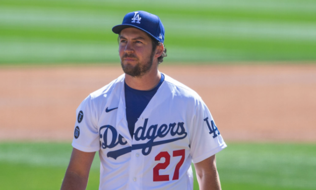 Dodgers Players Prefer Trevor Bauer NOT Returning to the Team