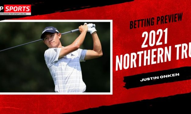 2021 Northern Trust Betting Preview