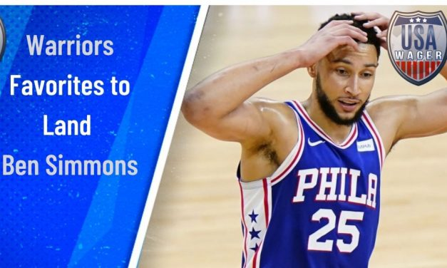 Warriors Have Best Odds to Land Ben Simmons