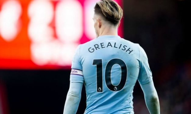Jack Grealish | Premier League's Most Expensive Signing Ever