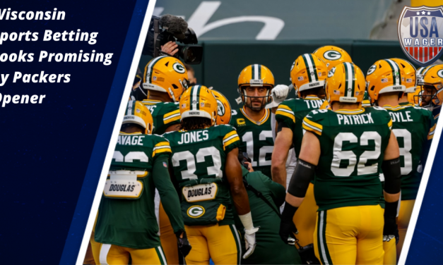 Wisconsin Sports Betting Looks Promising by Packers Opener