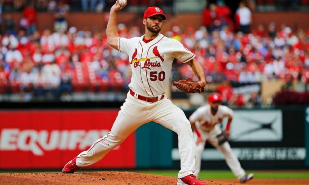 Cardinals Looking to Build Off Historic Night