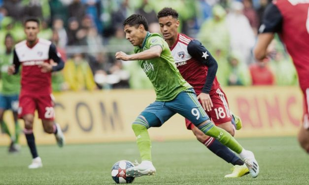 Seattle Sounders FC vs FC Dallas Betting Preview