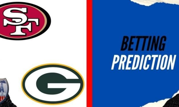49ers vs Packers Prediction & NFL Odds for Week 3