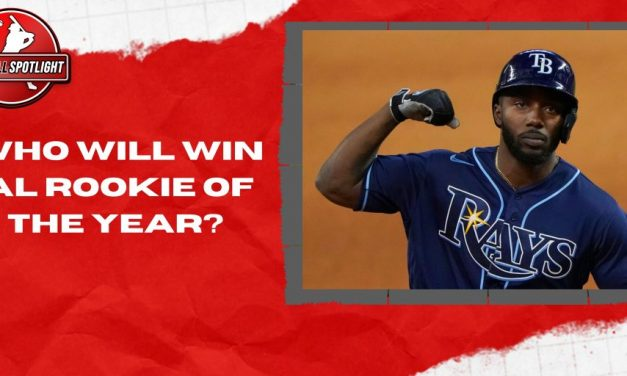 Who Will Win AL Rookie Of The Year?
