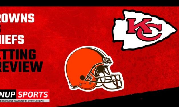 Browns vs Chiefs Pick & Preview- NFL Week 1