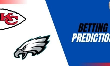Chiefs vs Eagles Prediction & NFL Odds for Week 4