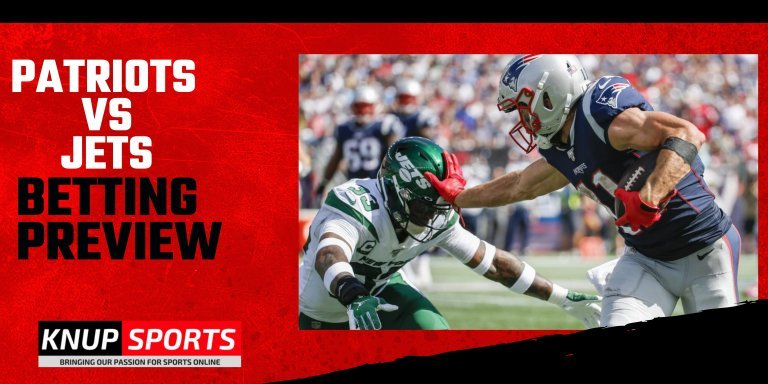 Patriots vs Jets Predictions and Football Odds for Week 2