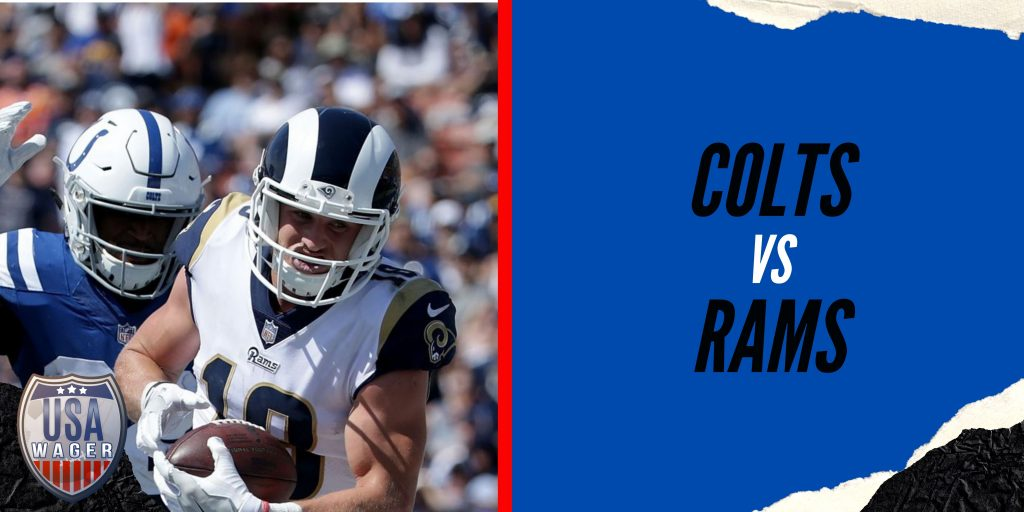 Colts vs Rams Prediction & NFL Odds for Week 2