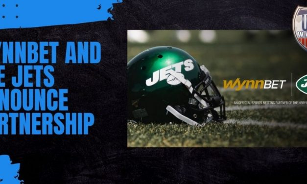 WynnBET and the Jets Announce Partnership