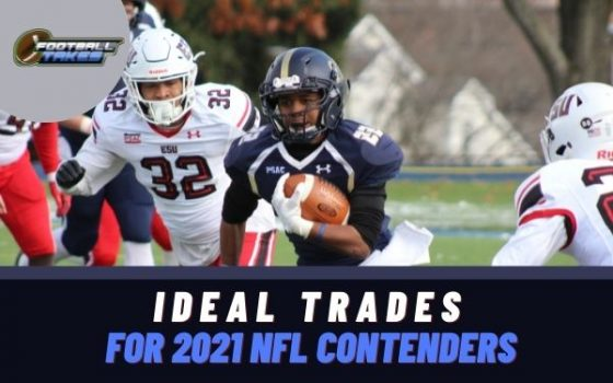 Ideal Trades for NFL Contenders (Part 1)