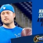 Matthew Stafford: A New Hope for Los Angeles