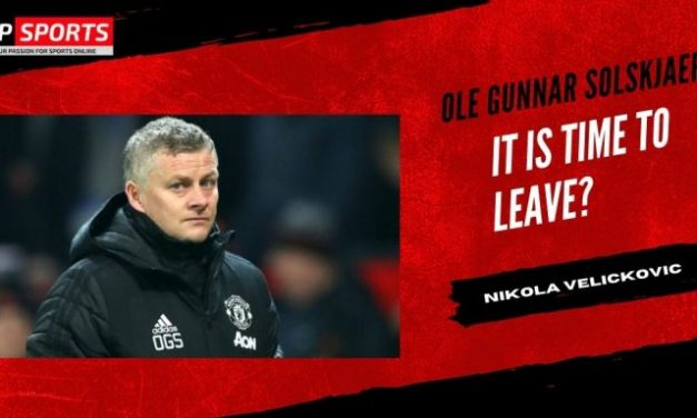 Solskjar Not the Right Choice for Man Utd | Ole Needs To Go