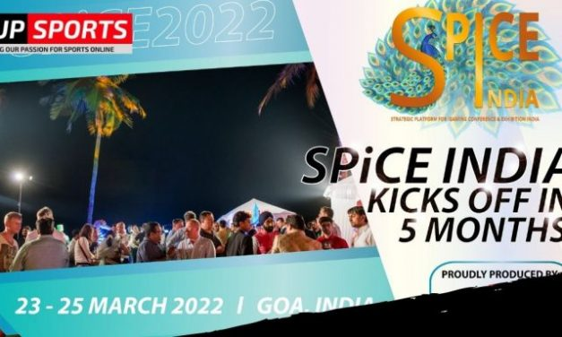 5 Months To Go Until SPiCE India 2022