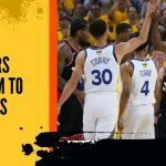 Are the Warriors the Team to Beat This Year?