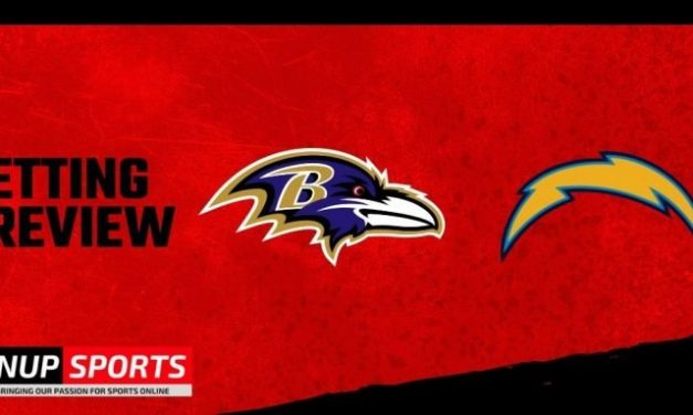 Chargers vs Ravens Pick & Preview – NFL Week 6
