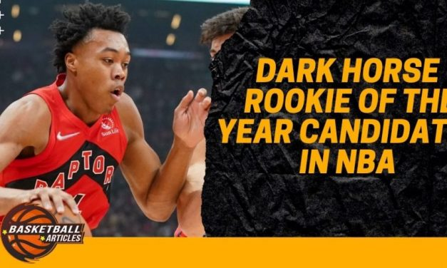 NBA Dark Horse Rookie of the Year Candidates