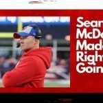 Sean McDermott Made the Right Choice Going for It