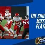 The Chiefs will Miss the Playoffs