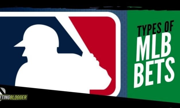 Types of MLB Bets | All You Need to Know