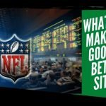What Makes a Good NFL Betting Site