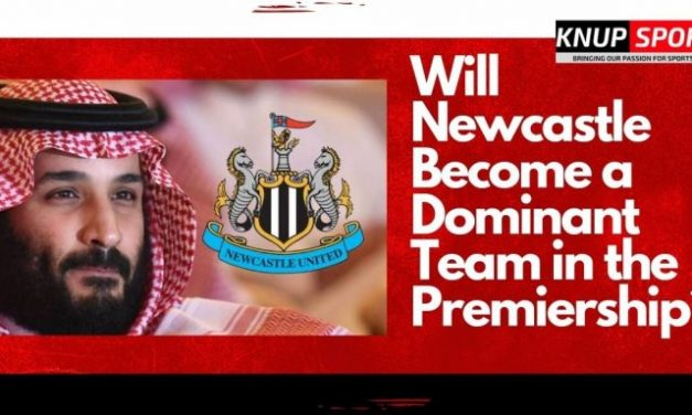 Will Newcastle Become a Dominant Team in the Premiership?